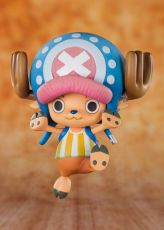One Piece FiguartsZERO PVC Soška Cotton Candy Lover Chopper 7 cm