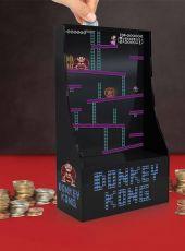 Super Mario Bros Money Box Donkey Kong