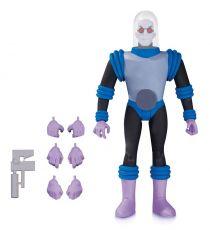 Batman The Animated Series Akční Figure Mr. Freeze 16 cm