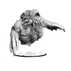 D&D Nolzur's Marvelous Miniatures Unpainted Miniature Kraken
