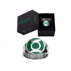DC Comics Ring Green Lantern Velikost 12
