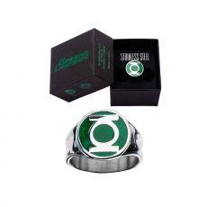 DC Comics Ring Green Lantern Velikost 14