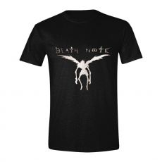 Death Note Tričko Ryuk's Shadow Velikost S