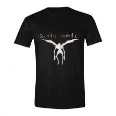 Death Note Tričko Ryuk's Shadow Velikost XL