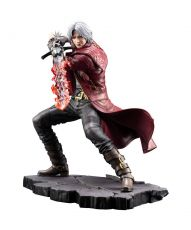 Devil May Cry 5 ARTFXJ PVC Soška 1/8 Dante 24 cm