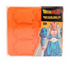 Dragon Ball Z Silikonová Cookies Forma Dabura