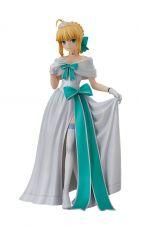 Fate/Grand Order PVC Soška 1/7 Saber/Altria Pendragon: Heroic Spirit Formal Dress Ver. 23 cm