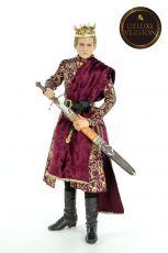 Game of Thrones Akční Figure 1/6 King Joffrey Baratheon Deluxe Verze 29 cm
