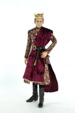Game of Thrones Akční Figure 1/6 King Joffrey Baratheon 29 cm
