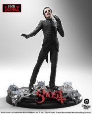 Ghost Rock Iconz Soška Cardinal Copia (Black Tuxedo) 22 cm