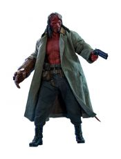 Hellboy Movie Masterpiece Akční Figure 1/6 Hellboy 32 cm