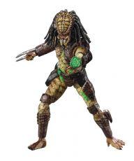Predator 2 Akční Figure 1/18 Battle Damaged City Hunter Previews Exclusive 11 cm
