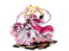 Re:ZERO -Starting Life in Another World- PVC Soška 1/7 Beatrice 17 cm