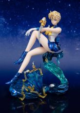 Sailor Moon FiguartsZERO Chouette PVC Soška Sailor Uranus Tamashii Web Exclusive 17 cm