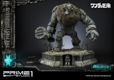 Shadow of the Colossus Sochy First Colossus & First Colossus Exclusive 47 cm Sada (3)