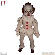 Stephen Kings It 2017 MDS Roto Plyšák Doll Pennywise 46 cm