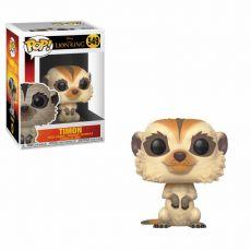 The Lion King (2019) POP! Disney vinylová Figure Timon 9 cm