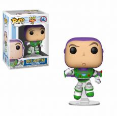 Toy Story 4 POP! Disney vinylová Figure Buzz Lightyear 9 cm