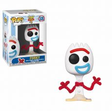 Toy Story 4 POP! Disney vinylová Figure Forky 9 cm