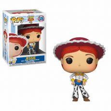 Toy Story 4 POP! Disney vinylová Figure Jessie 9 cm