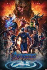 Avengers: Endgame Plakát Pack Whatever It Takes 61 x 91 cm (5)