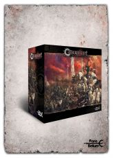 Conquest: The Last Argument of Kings Tabletop Game Core Box Set Německá Verze