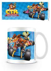 Crash Team Racing Hrnek Race