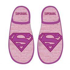 DC Comics Dámské Bačkory Supergirl  37