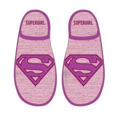 DC Comics Dámské Bačkory Supergirl  39