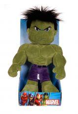 Marvel Avengers Plyšák Figure Hulk 25 cm