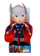 Marvel Avengers Plyšák Figure Thor 25 cm