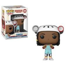 Stranger Things POP! TV vinylová Figure Erica 9 cm