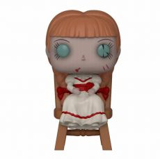 The Conjuring POP! Movies vinylová Figure Annabelle in Chair 9 cm