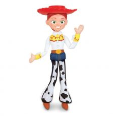 Toy Story 4 Plyšák Akční Figure Jessie 35 cm