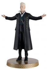Wizarding World Figurína Kolekce 1/16 Gellert Grindelwald 12 cm
