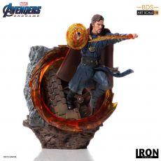 Avengers: Endgame BDS Art Scale Soška 1/10 Doctor Strange 22 cm