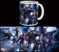 Avengers: Endgame Hrnek Assemble