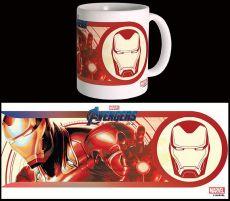 Avengers: Endgame Hrnek Iron Man