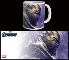 Avengers: Endgame Hrnek Thanos