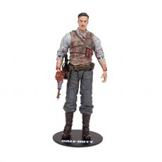 Call of Duty: Black Ops 4 Zombies Akční Figure Richtofen 15 cm