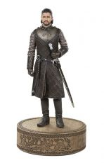 Game of Thrones Premium PVC Soška Jon Snow 28 cm
