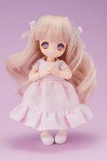 Obitsu Doll Sewing Book Doll Tyrol 12 cm