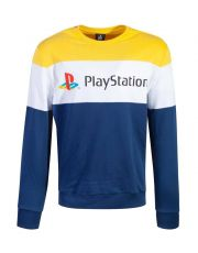 Sony PlayStation Mikina Colour Block Velikost L