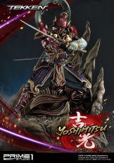 Tekken Soška 1/4 Yoshimitsu 70 cm