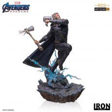 Avengers: Endgame BDS Art Scale Soška 1/10 Thor 27 cm