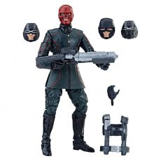 Captain America: The First Avenger Marvel Legends Series Akční Figure Red Skull 15 cm