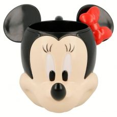 Disney 3D Hrnek Minnie Mouse