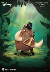 Disney Best Friends Mini Egg Attack Figure Pumbaa 8 cm