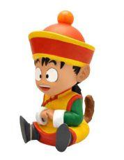Dragon Ball Chibi Bysta Pokladnička Gohan  16 cm