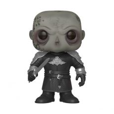 Game of Thrones Super Sized POP! TV vinylová Figure The Mountain 15 cm